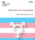 Transgender people and Breast screening